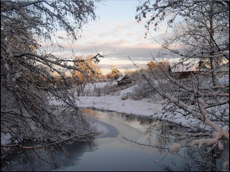 Гавриловское. фото В.Будько