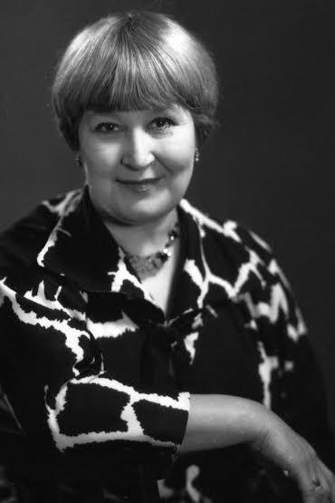 Рауза Сабирова
