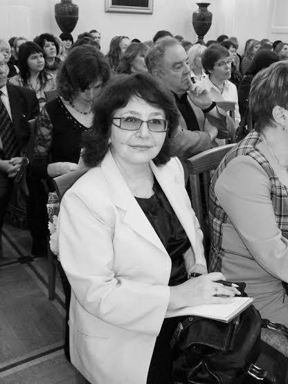 Валентина Акуленко
