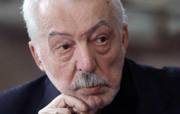 Андрей Битов стал лауреатом Платоновской премии