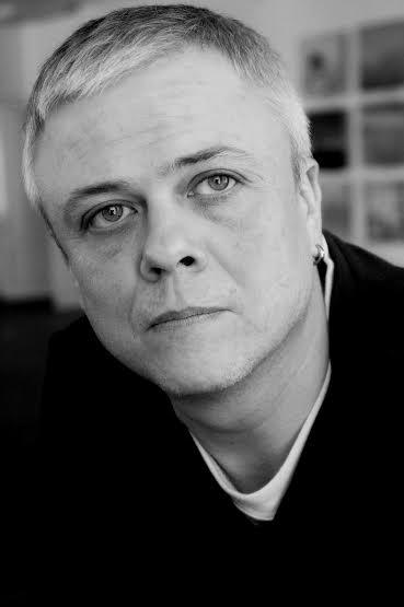 Актер Георгий Николаев. Фото Ирины Ларионовой