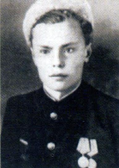 Д. Гусаров
