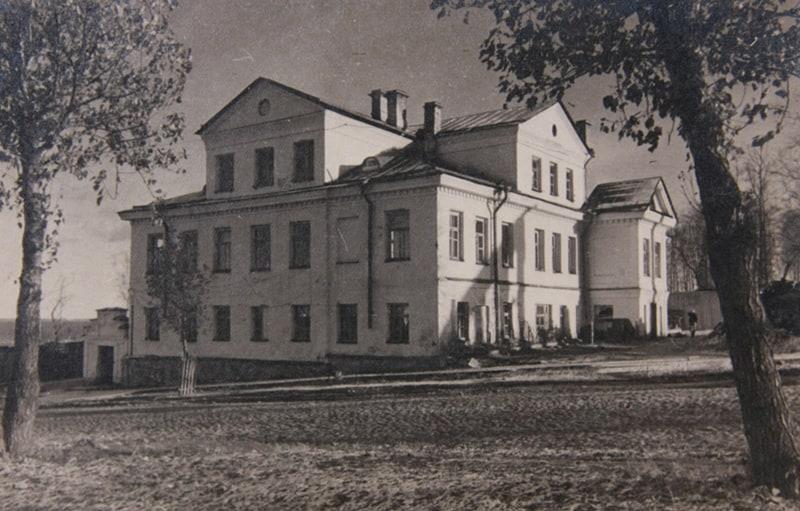 Дом Антонова на Соборной. Фото из архива КГКМ