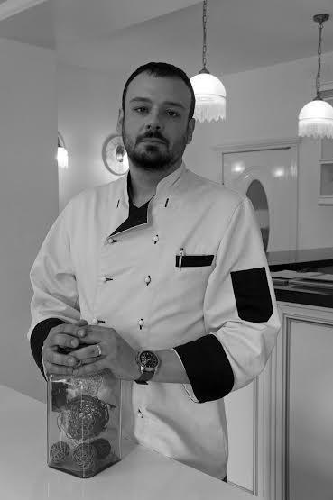 Мой главный повар