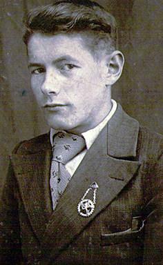 Василий Иванович Львов. Участник Великой Отечественной войны
