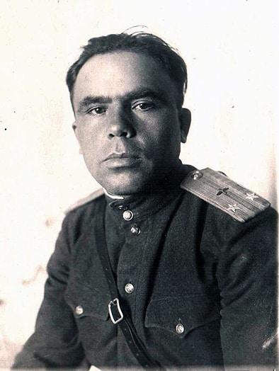 Петр Барилко