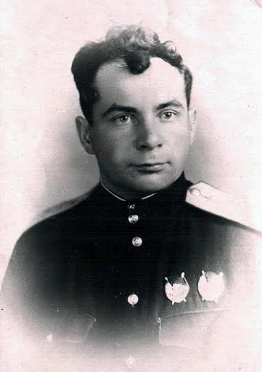 Петр Дмитриев
