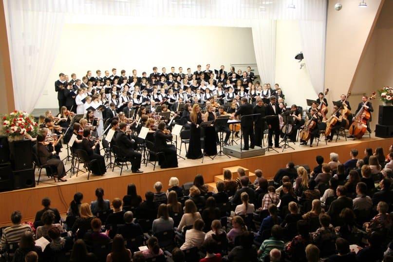 Фестиваль искусств «Онего-классик» открыли «Реквиемом»