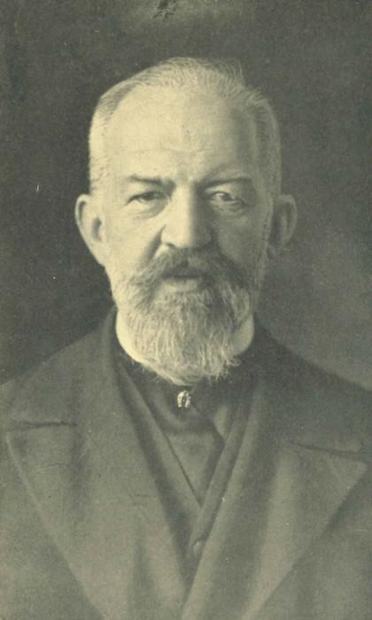 Казимир Твардовский