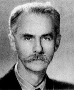 Тадеуш Котарбиньский