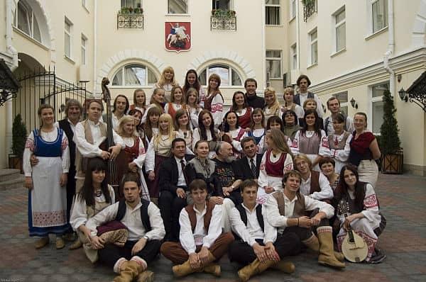 В ПетрГУ стартует Фестиваль культуры финно-угорских народов