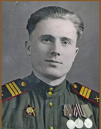 Иван Васильевич Зайцев