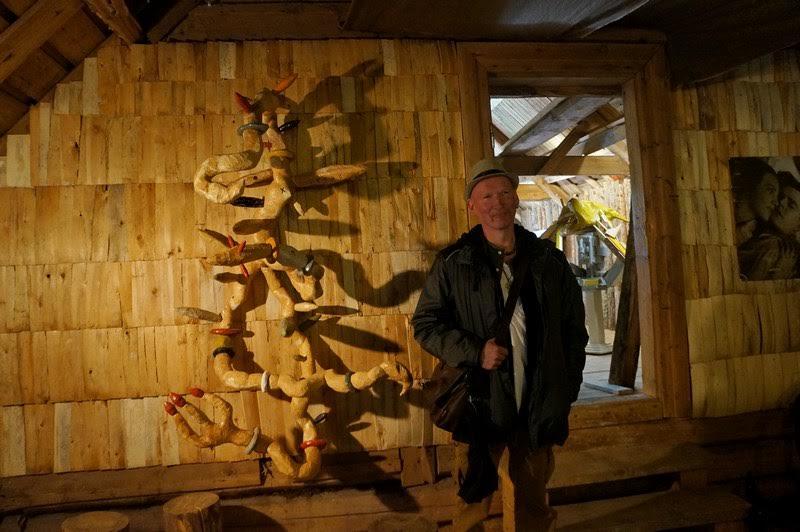 Кари Сёдё. Фото Ирины Ларионовой