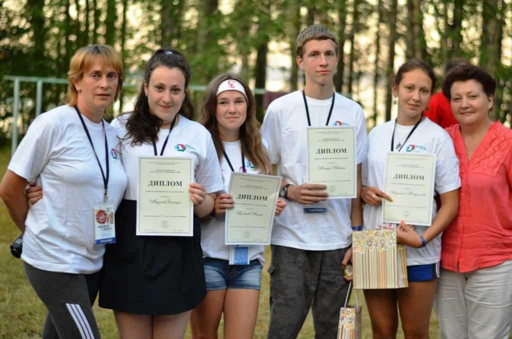 Победители конкурса МОЯ АЛЬТЕРНАТИВА