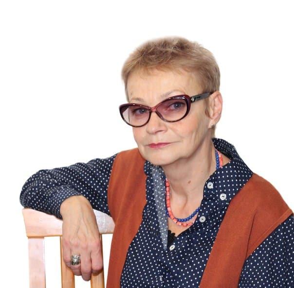 Светлана Зааалова