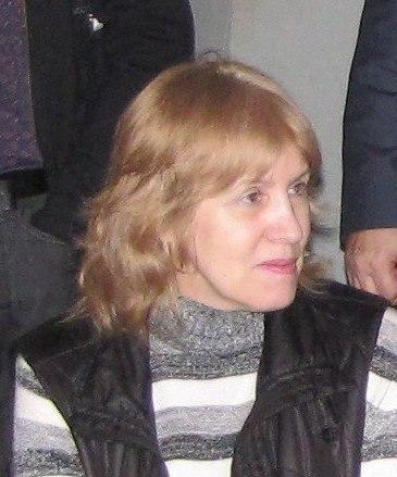 Татьяна Полькова