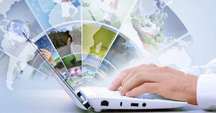 Интернет оценивают положительно 60% россиян