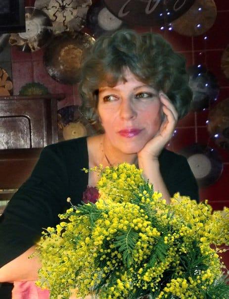 Наталья Лаврецова