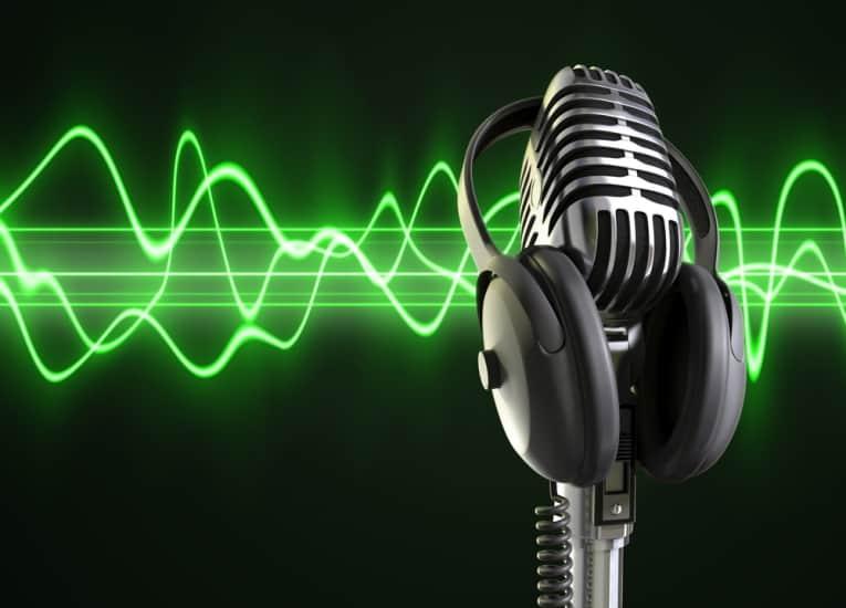 Шагреневое радио