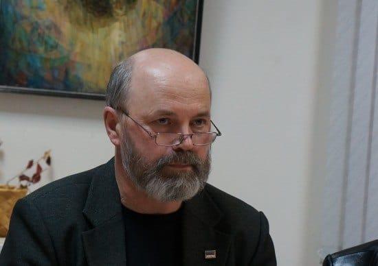 Вячеслав Агапитов: «Сегодня бунтуют потомки строителей кижских храмов, хранителей древнерусских былин»