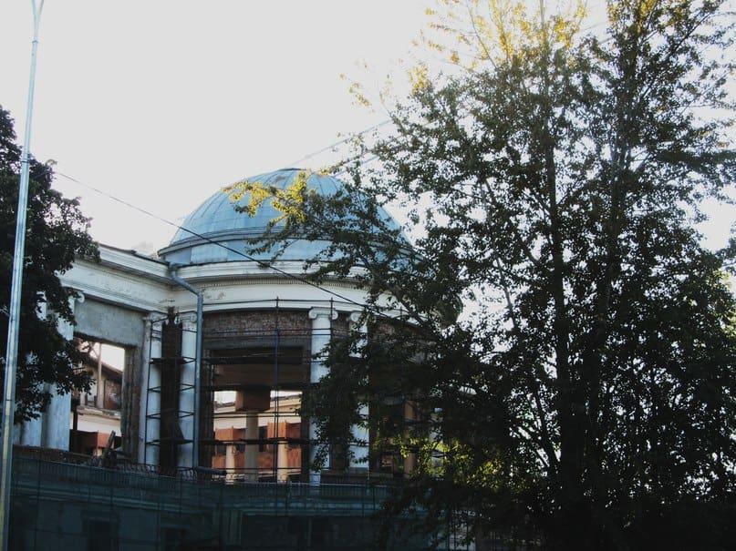 Проект Национальной библиотеки РК «Читайте улицы как книги»