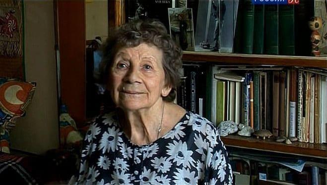 Тамара Полетика