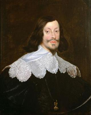 Фердинанд III Габсбург