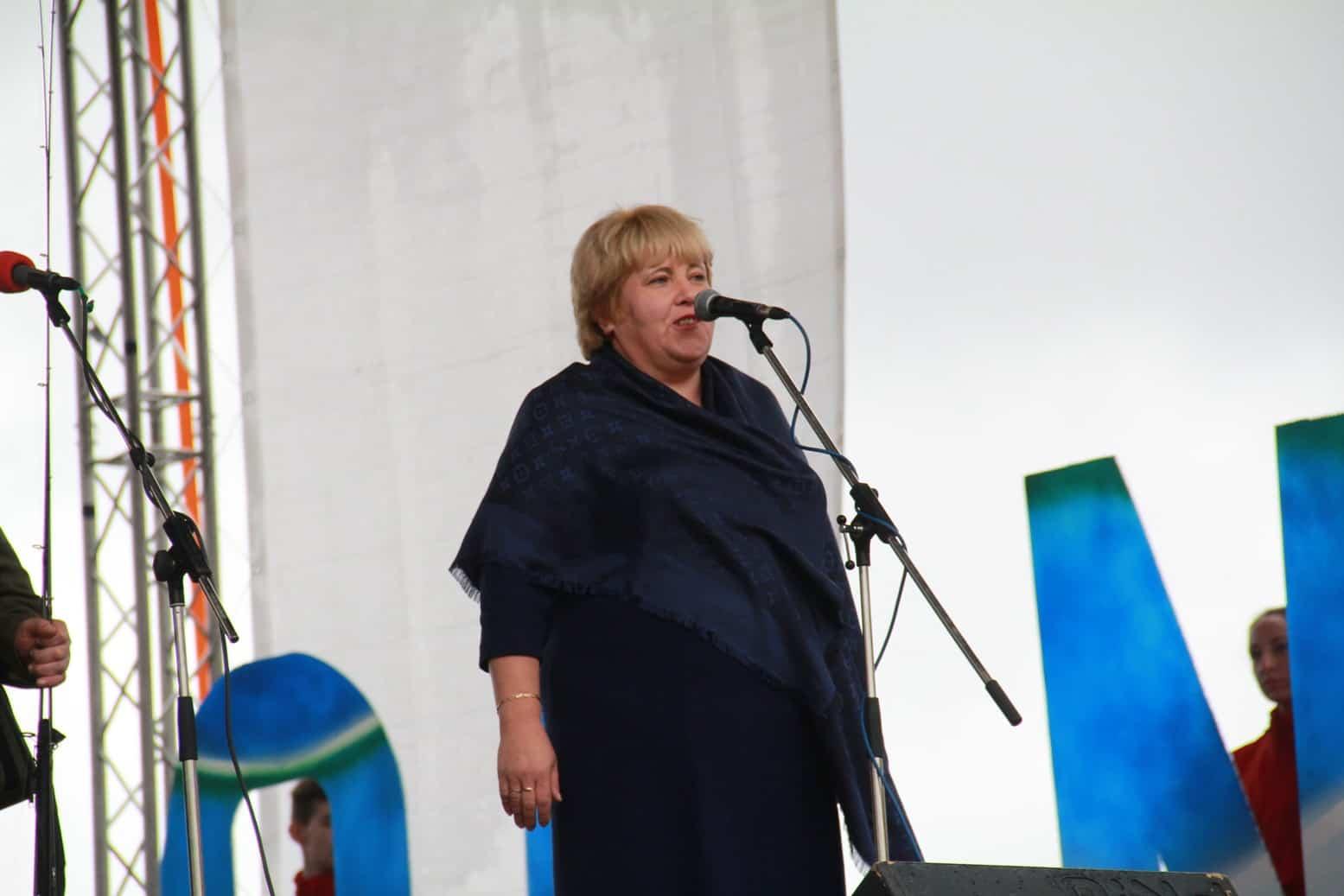 Рыбный фестиваль «Калакунда» открывает министр культуры Карелии Елена Богданова