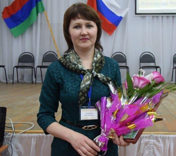 В финале конкурса «Учитель года России-2015» Карелию впервые представит педагог малокомплектной сельской школы