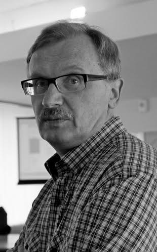 Илья Бояшов. Фото Ирины Ларионовой