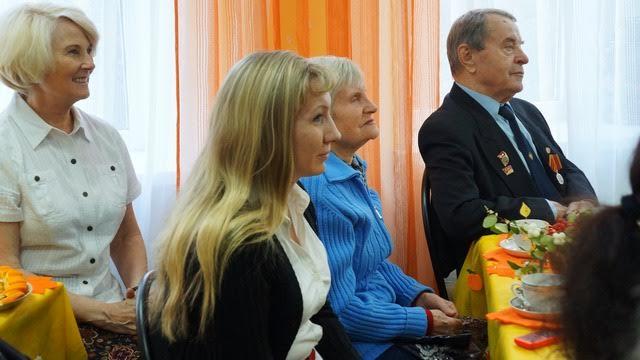Проект «Успешное будущее» петрозаводской общественной организации социальной помощи «Берегиня»