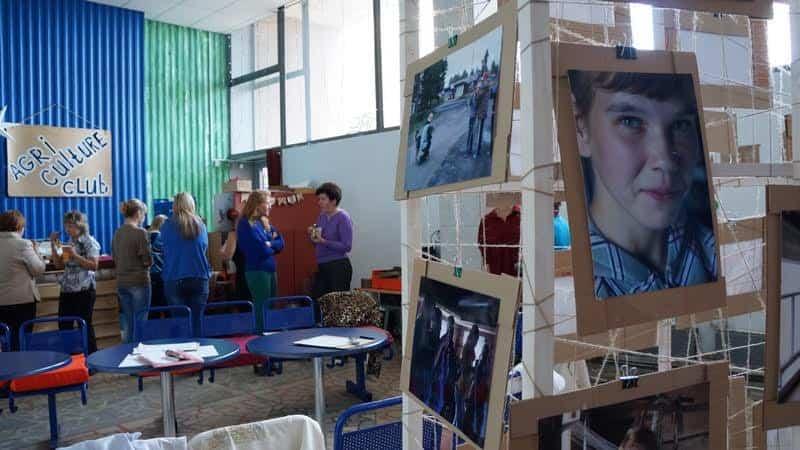 """Фотовыставка """"Особый взгляд на семинаре «Социализация  людей с особенностями развития средствами культуры, социального и образовательного туризма и волонтерской поддержки»"""