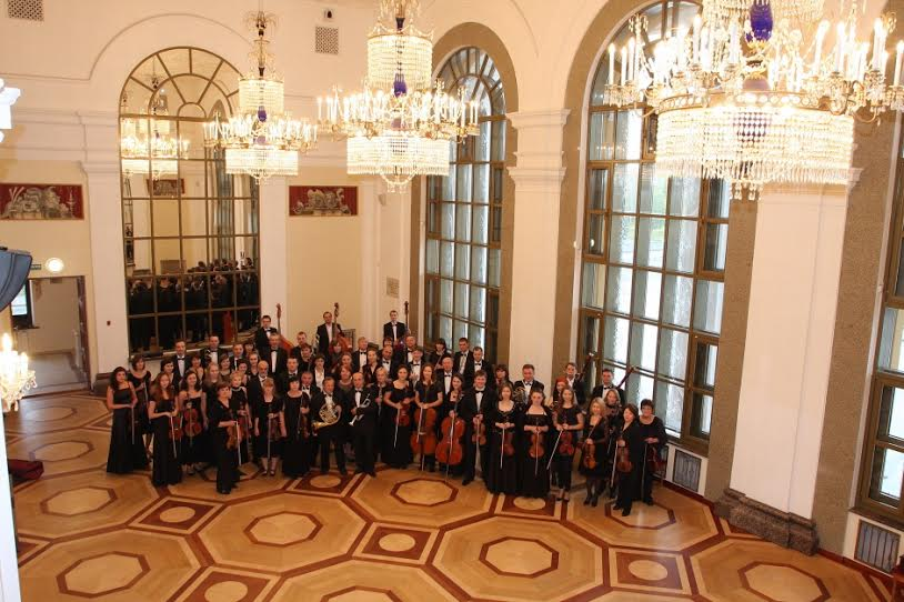 Симфонический оркестр Карельской филармонии в новом сезоне выступит в Китае, Финляндии, Швеции и городах России