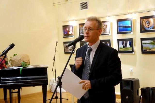 """Директор издательства """"Периодика"""" Алексей Макаров"""