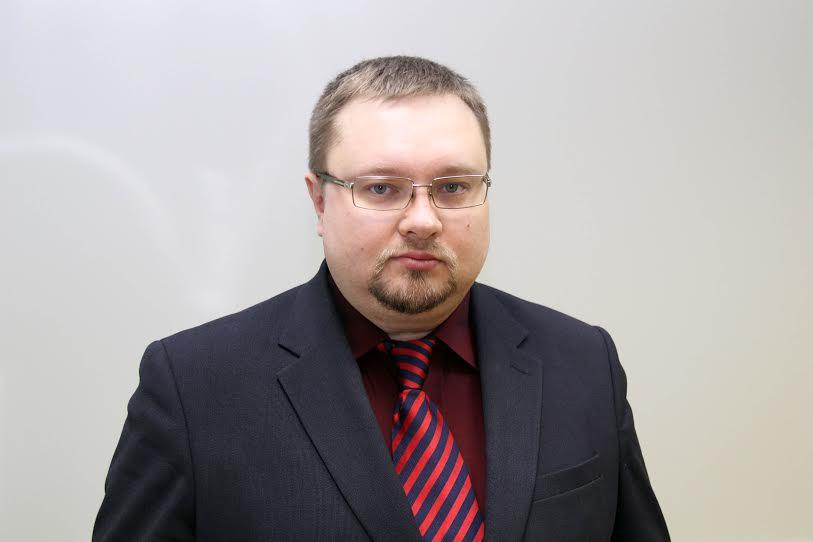Алексей Лесонен назначен и.о. министра культуры Карелии