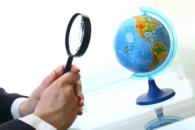 ПетрГУ станет региональной площадкой для проведения Всероссийского географического диктанта