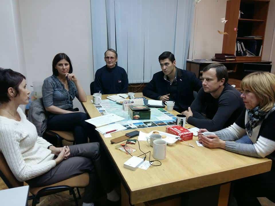 Московский фонд обеспечит реабилитацию пятерых карельских детей с диагнозом ДЦП