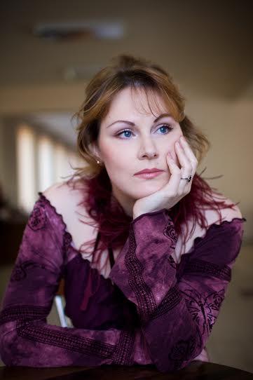 Наталья Мирошник