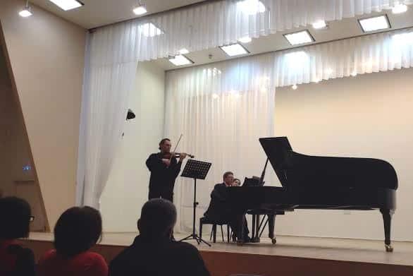 Карэн Шахгалдян и Александр Онькин