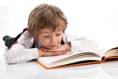 Стратегии развития читательской компетенции школьников