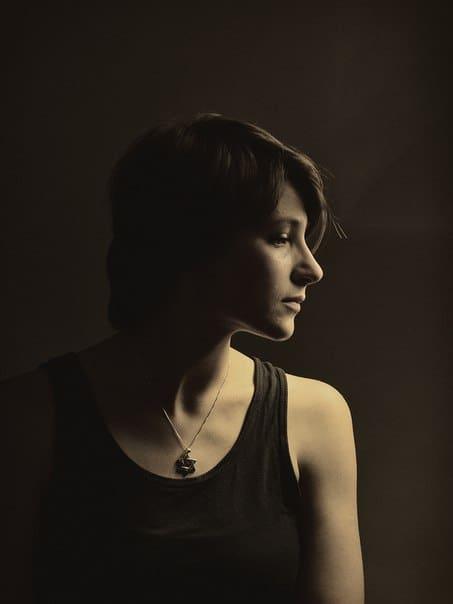 Фото Анны Резников
