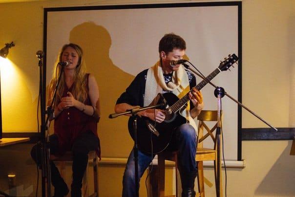 Молодые музыканты дали благотворительный концерт в поддержку общественного приюта для животных