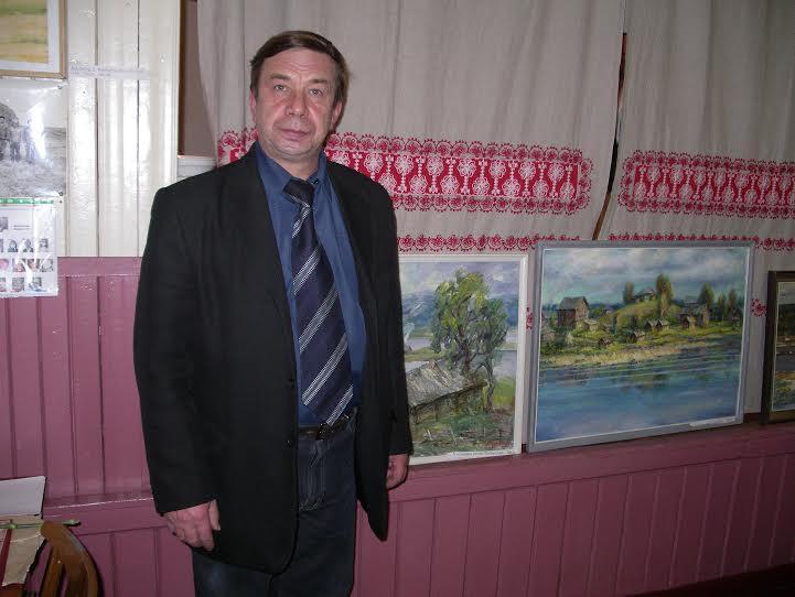 Борис Кукшиев