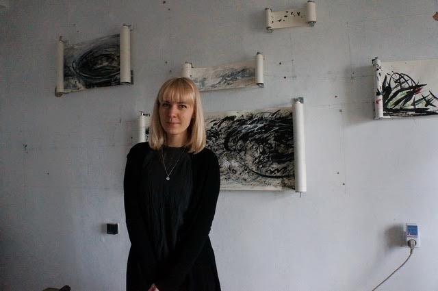 Наталья Егорова. Фото Ирины Ларионовой