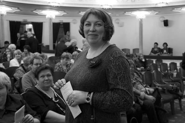 Елена Ларионова: «Музыкальный театр – это что-то вроде огромного корабля»