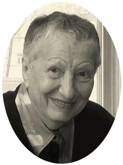 Ирина Георгиевна Мягкова