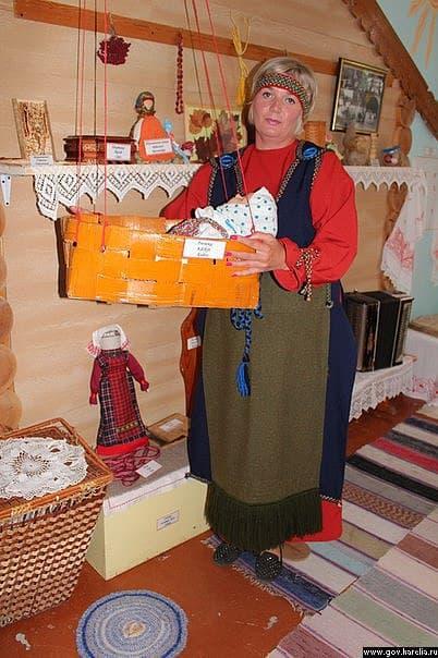 Мирья Ивановна Хотеева
