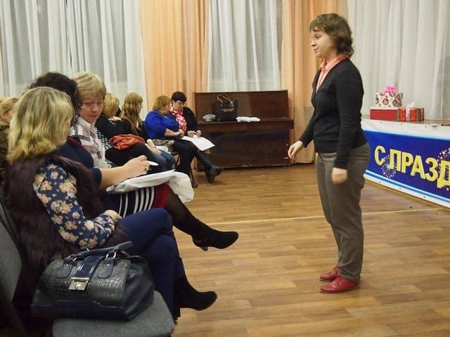 Елена Колеченок,  президент  Ассоциации АВАРД