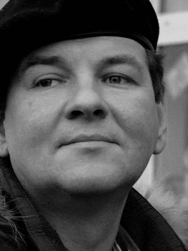 Скончался Александр Белоусов