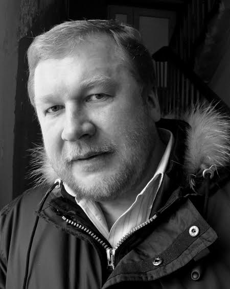Дмитрий Новиков. Фото Ирины Ларионовой